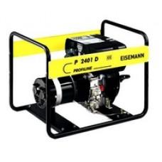 Дизель генератор Eisemann P 2401 D
