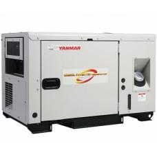 Дизель генератор YANMAR EG 100i-5B