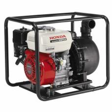 Мотопомпа для грязной воды Honda WMP 20