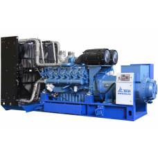 Дизель генератор ТСС АД-1400С-Т400-1РМ9