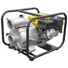 Мотопомпа для грязной воды Meran MPG 301 ST