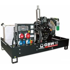 Дизель генератор PRAMAC GBW 10 Y