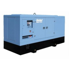 Дизель генератор Geko 150014 ED-S/DEDA SS