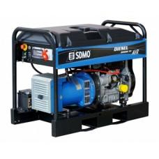 Дизель генератор SDMO DIESEL 20000 TE XL C