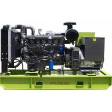 Дизель генератор АД 100-Т400