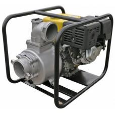 Мотопомпа для грязной воды Meran MPD 401