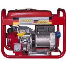 Дизель генератор AMG D 6000