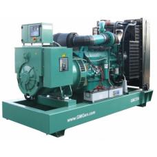 Дизель генератор GMGen Power Systems GMC550