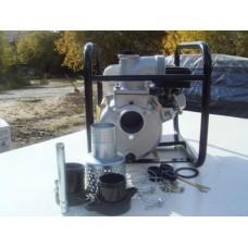 Мотопомпа для грязной воды Koshin STH-80X