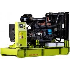 Дизель генератор АД 550-Т400