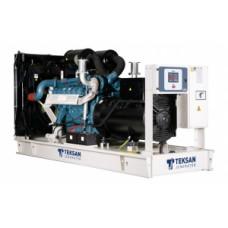 Дизель генератор TEKSAN TJ110PR5C