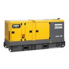 Дизель генератор Atlas Copco QAS 150 (121 кВт)
