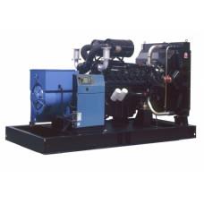 Дизель генератор SDMO D275