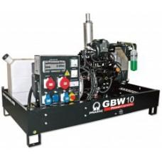 Дизель генератор PRAMAC GBW 10 Y с автозапуском
