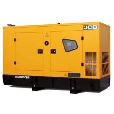 Дизель генератор JCB G115QS