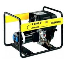Дизель генератор Eisemann P 4401 DE
