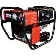 Сварочный генератор MOSA CHOPPER 200 AC