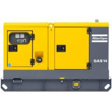Дизель генератор Atlas Copco QAS 14 (11 кВт)