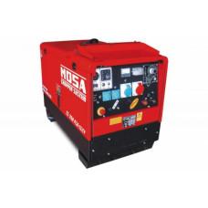 Сварочный генератор MOSA TS 350 CC/CV
