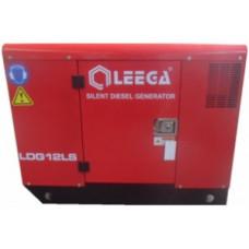 Дизель генератор Leega LDG12-3LS 3 фазы