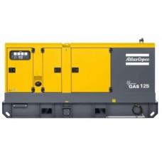Дизель генератор Atlas Copco QAS 125 (101 кВт)