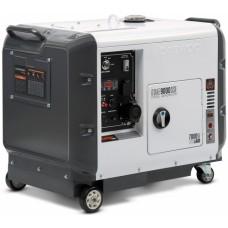 Дизель генератор Daewoo DDAE 9000SSE