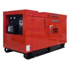 Дизель генератор Elemax SHT 15D-R