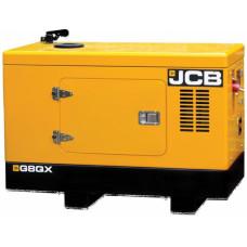 Дизель генератор JCB G13QX