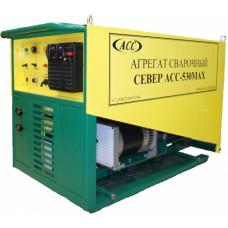 Сварочный генератор АСС СЕВЕР 530 Max (220V)