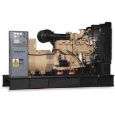 Дизель генератор AKSA AC-1650