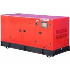 Дизель генератор Fubag DS 165 DAC ES