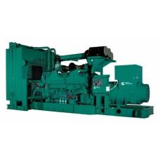 Дизель генератор Cummins C1400D5
