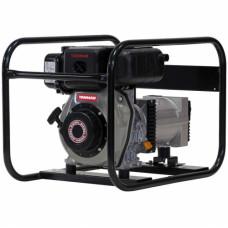 Дизель генератор Europower EP 4000 D