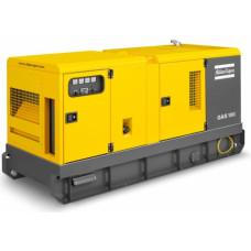 Дизель генератор Atlas Copco QAS 100 (81 кВт)
