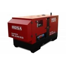 Сварочный генератор MOSA TS 2x400 PSX-BC