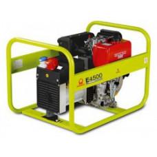 Дизель генератор PRAMAC E4500