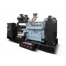 Дизель генератор JCB G1000X