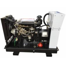 Дизель генератор АМПЕРОС АД 10-Т400 PB (Проф)