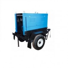 Сварочный генератор Искра АДД - 4004 П