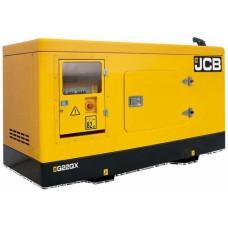Дизель генератор JCB G22QX