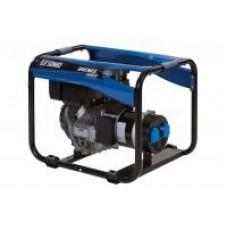 Дизель генератор SDMO Diesel 4000 C