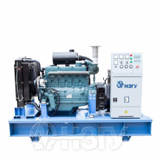 Дизель генератор НЗГУ AД80-T400-2PМ2