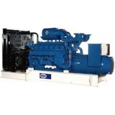Дизель генератор FG Wilson P1250P3/P1375E3