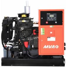 Дизель генератор MVAE АД-10-230-Р