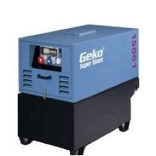 Дизель генератор Geko 15014 E-S/MEDA SS