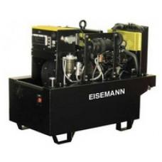 Дизель генератор Eisemann P 11011 DE