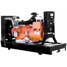 Дизель генератор Iveco GE CURSOR300