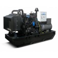 Дизель генератор ММЗ 100 кВт