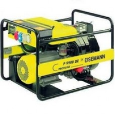 Дизель генератор Eisemann P 9900 DE