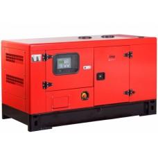 Дизель генератор Fubag DS 16 AC ES